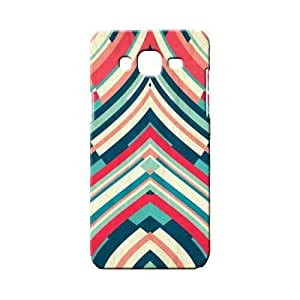 BLUEDIO Designer 3D Printed Back case cover for Samsung Galaxy J7 - G2324