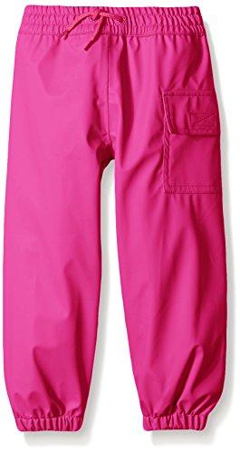 Hatley-Girls-Splash-Pant-Pink-Rain-Trouser