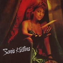 Sonja Kristina by KRISTINA,SONJA (2006-07-31)