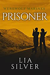 Prisoner (Werewolf Marines Book 2)