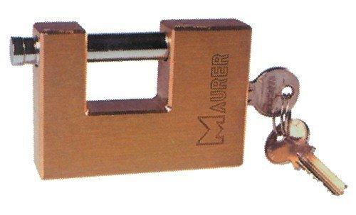 Cadenas en laiton Pour amortisseur Maurer Sans ressort 60 Mm Hardware