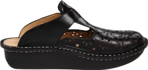Alegria Classic, Chaussures femme Dusty Black