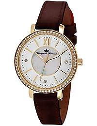 Reloj YONGER&BRESSON para Mujer DCP 049S/BU