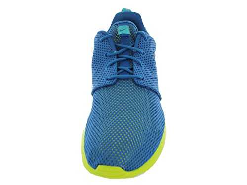 Nike Roshe Run Anthracite 511881 021 Blau