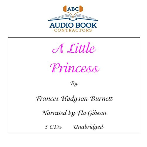 A Little Princess (Classic Books on Cd Collection)