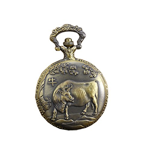 vintage-engraved-style-pocket-watch-pendant-quartz-fob-watch-with-chinese-zodiac-ox