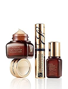 Estee lauder Beautiful Eyes: Advanced Night Repair 3 Pieces Gift Set