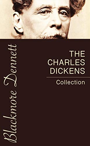 The Charles Dickens Collection por Charles Dickens Gratis