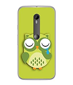 Motorola Moto G Turbo Edition, Virat FanBox Moto G Turbo Virat Kohli Back Cover Design From FUSON