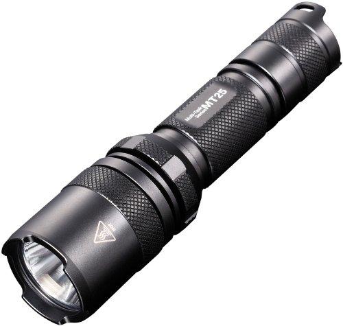 NiteCore Taschenlampe LED - Multitask-Serie, NC-MT25 390 Lumen