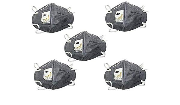 masque 3m anti pollution
