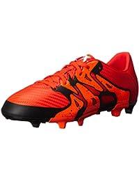 promo code 07aac fc549 adidas Performance X 15.3 FGAG J Soccer Shoe (Little Kid Big Kid)