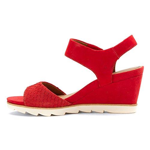 Tamaris Donna Sandali rosso, (chili) 1-1-28302-26-533 Chili