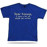 Tshirt Tee Shirt regalo di compleanno di idea Citazione divertente