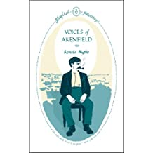 Voices of Akenfield (Penguin English Journeys)