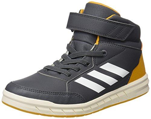 adidas Altasport Mid El K, Chaussures de Sport Mixte enfant