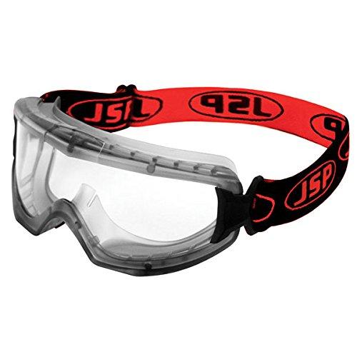 JSP AGM020-623-000 EVO Schutzbrille, indirekt, Belüftungsöffnung N