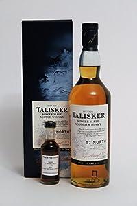 Talisker - 57 Degrees North- 57.0% - *50ml Sample* from Talisker