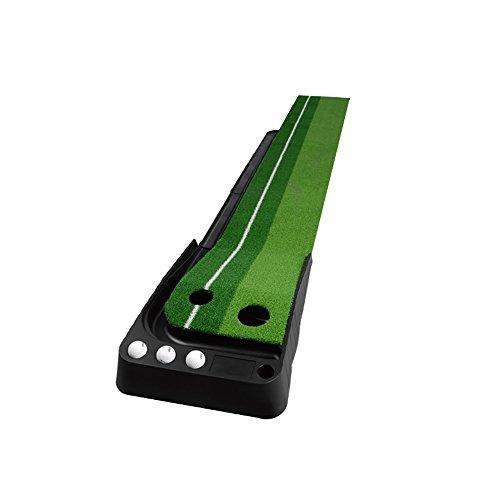 TLMY Indoor-Golf-Übungsmatte Putting Praxis Im Freien 2 Größe Optional Golfmatten (größe : 3m)
