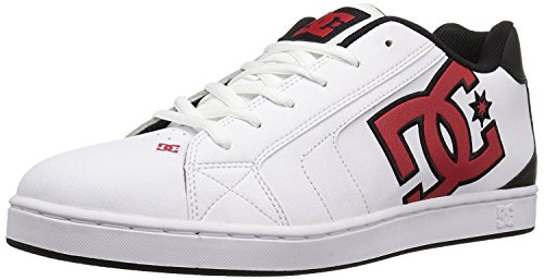 dc-net-white-red-black-leather-mens-skate-trainers-shoes-7