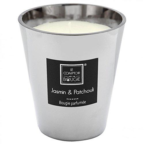 Paris Prix Bougie Parfumée 350g Jasmin & Patchouli