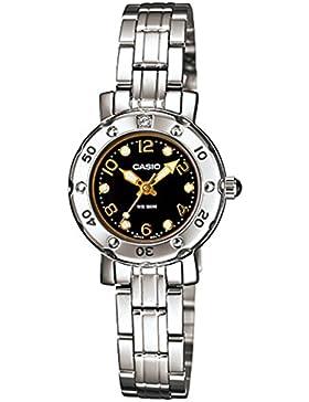 Casio LTD2002D-1AV Damen Uhr