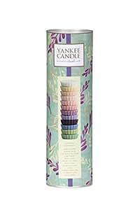 Yankee Candle 1334529Service de cire parfumée 12pièces