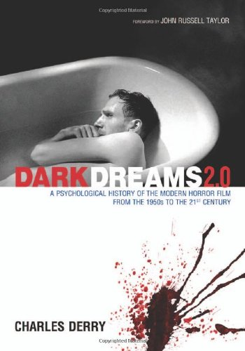 Dark Dreams 2.0: A Psychological History of the Modern Horror Film from the 1950s to the 21st Century (1950 Filme)