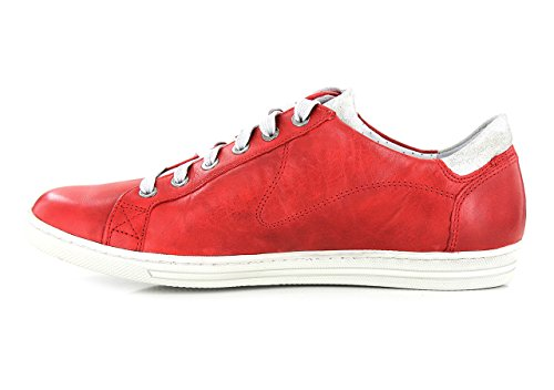 Mephisto ,  Sneaker Donna Rosso
