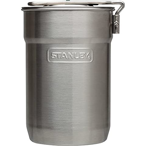 Stanley Adventure Camp Cook Set Kit - 0.71 L | Stainless Steel