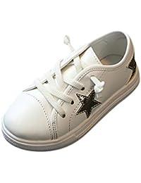 Sneakers arancioni per unisex Bozevon iu99hRY