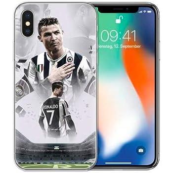 coque iphone 6 ronaldo juventus