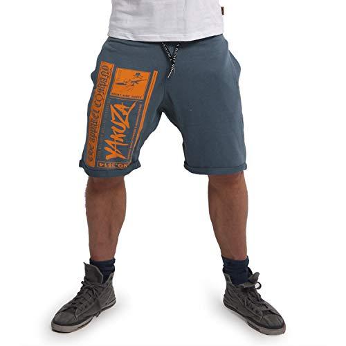 Yakuza Herren Fuck Religion Sweat Shorts