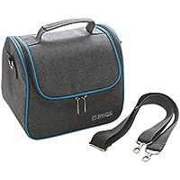 Preisvergleich für Vlunt Lunch Tasche Isolierte Lunchtasche Isolierte Lunch Bag Kühltasche Isolierte Picknicktasche