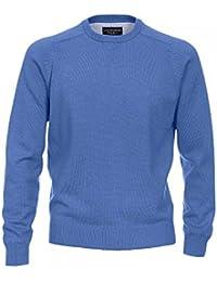 CASAMODA Herren Pullover Regular Fit 004260/72
