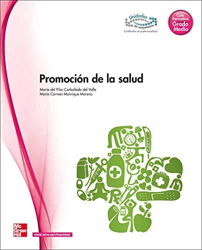 promocion de la salud grado medio