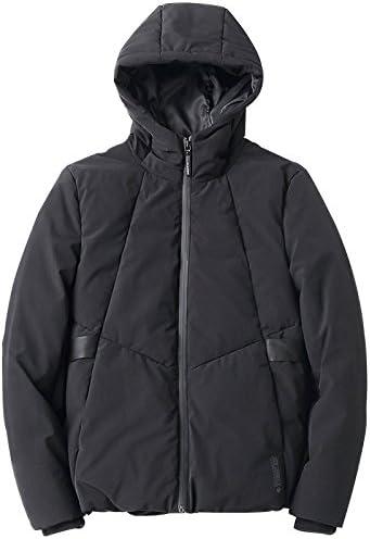 LSM-Cappotto MEI&S  Gli Uomini d'inverno del del del Tempo Libero Termica Cotton-Padded Cappotti Giacca da Neve | elegante  | 2019 Nuovo  c1478d