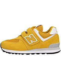 E it Borse Amazon New Balance Scarpe Giallo Zn6Xq