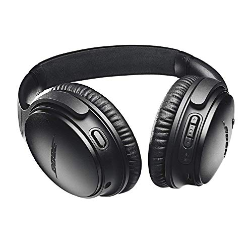 Bose ® QuietComfort 35 Wireless Kopfhörer II (mit Amazon Alexa), schwarz - 2