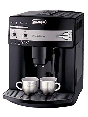 DeLonghi ESAM 3000B Nero per caffè espresso automatica 8004399324626