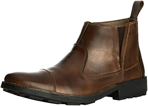 Rieker 36050-26, Men's Chelsea Boots, Brown (Brown), 9 UK, 43 EU