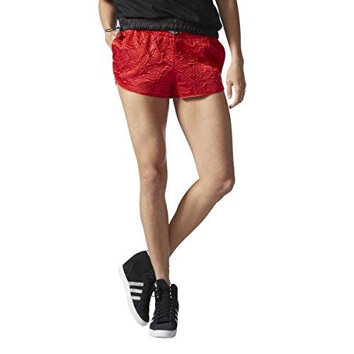 Adidas Pantalones Cortos Mujer