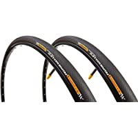 Continental Sprinter Gatorskin Road Bike Tubular 28 x 22 mm 700c Tire Pair by