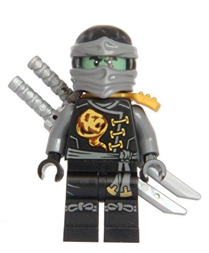 LEGO® Ninjago: Cole Skybound – Piratas de cielo 2016 fantasma