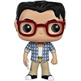 Funko 599386031 - Figura independence day - david levinso