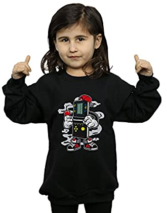 Absolute Cult Drewbacca Niñas Brick Gamer Camis...