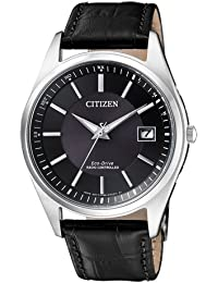 Citizen Herren-Armbanduhr AS2050-10E