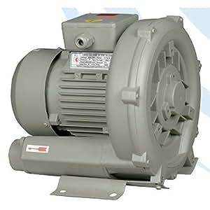 Moteur électrique aérateur oxygénateur de mare turbo industriel 220V 370W 173849