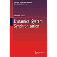 [(Dynamical System Synchronization)] [By (author) Albert C. J. Luo] published on (April, 2015)