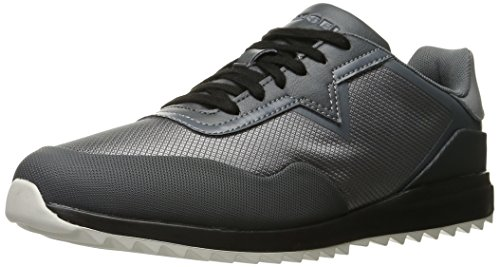 Diesel Men's V-Staffetta S-Swifter - Sneak Castlerock and Griffin Gray...